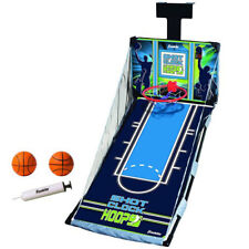 Franklin Shot Clock Hoops Mini Basketball Game with Electronic Scorer FC54035