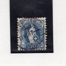 Suiza Valor del año 1882-904 (CV-428)