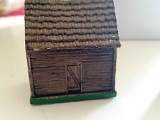 15mm prepainted american farm outbuilding