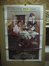 MODERN PROBLEMS, orig 1-sh / movie poster [Chevy Chase, Dabney Coleman]