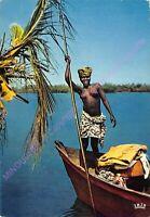 CPM AFRIQUE AFRICA Sourire d Afrique Edt IRIS