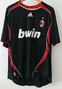 AC Milan Adidas Football Shirt 2006/07 Third Kit ~ Size 2XL