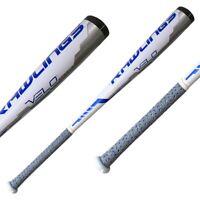 "Rawlings Velo Hybrid -3 BBCOR Baseball Bat (NEW) 2 5/8"" Barrel"