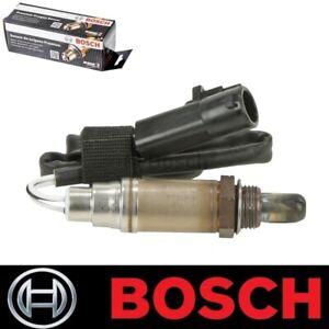 New Bosch Oxygen Sensor Upstream for 1987-1991 MERCURY COLONY PARK V8-5.0L