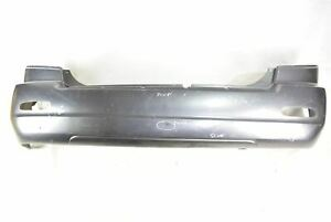 GENUINE KIA SORENTO 2003-2006 REAR BUMPER in GREY P/N 86610-3E010 REPAIR REQ