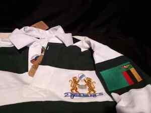 Mufulira Rugby jerseys Zambia