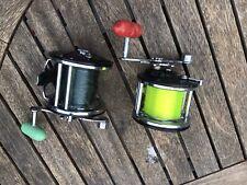 penn multiplier reels sea fishing