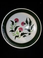 Stangl   THISTLE   12 1/2 Inch   Platter