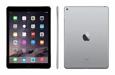Tablets e eBooks Apple color principal gris con 128 GB de almacenamiento