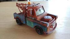 Disney Pixar Cars Tow Mater Lenticular Eyes - loose