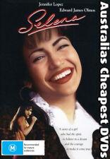 Selena DVD NEW, FREE POSTAGE WITHIN AUSTRALIA REGION ALL