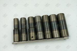 "SK Hand Tools 4070 7pc 1/2"" Dr. FlexZone™ Deep Impact Fractional Socket Set"