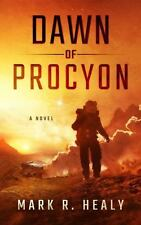 DAWN OF PROCYON NEW PAPERBACK BOOK