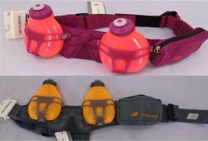 New Balance FuelBelt Helium H30 Hydration Belt Pack W/Removable pocket, COLORS