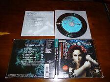 Amberian Dawn / River of Tuoni JAPAN+1 Nightwish *P