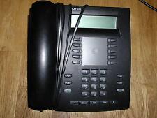 AGFEO sistema teléfono st30 St 30 examinado negro