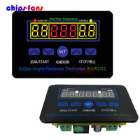 XH-W1411 10A AC 220V LED Digital Temperature Controller Thermostat Control