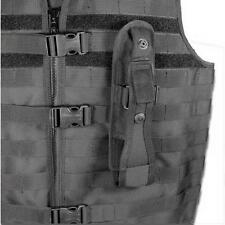 Protec black MOLLE modular baton holder