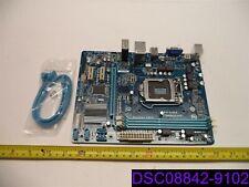 Gigabyte H61M-DS2 w/ Intel Core i3 3420T