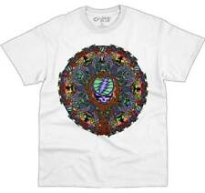 Grateful Muerto - Celta Mandala - Camiseta - Nuevo & con Licencia - Música 21502
