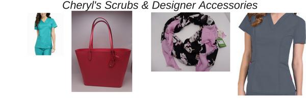 Cheryl's Scrubs