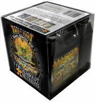 Humboldt Nutrients Master Ab 2-Part Box Starter Kit Powerful Mycorrhizal