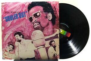 Ike & Tina Turner - River Deep Mountain High - A&M RECORDS SP 4178