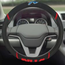 Buffalo Bills Embroidered Steering Wheel Cover