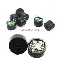 3/5/10PCS 5V Passive Buzzer Acoustic Component MINI Alarm Speaker For Arduino