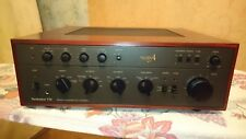 Technics SU-V10 (SU-8099, SU-99A ) integrated amplifier - used, great condition