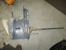 "2006 Yamaha outboard 150 hp F150TXR SEI 25"" lower unit"