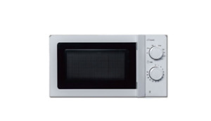 HOWELL MW20LTMG FORNO A MICROONDE 20 LT CON GRILL 700W BIANCO