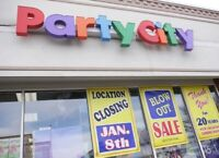Large LOT of Wedding & Party Supplies I $180,000 Retail Value