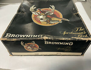 Browning Sportsman Boots
