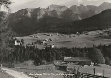 AK Steinberg / Tirol mit Rofangebirge