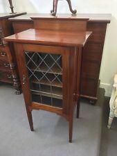 Blackwood Music Cabinet
