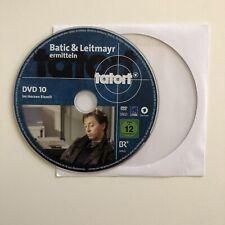 Tatort DVD Batic und Leitmayr - Im Herzen Eiszeit - Rio Reiser