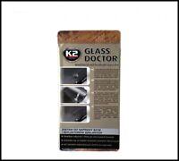 GLASS DOCTOR K2 Autoglas Windschutzscheibe Steinschlag Reparatur-Set