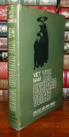 Luce, Don & John Sommer VIETNAM  The Unheard Voices 1st Edition 3rd Printing