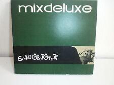 CD ALBUM MIXDELUXE Sound laboratory