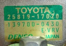 NEW OE 139700-0430 1397000430 25819-17020 2581917020 for TOYOTA LAND CRUISER 100