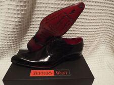 1252bfde6efa Jeffery~West Leather Upper Formal Shoes for Men for sale   eBay