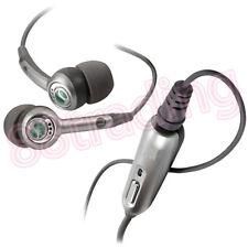 BLACK Handsfree Headphones Headset Adapter for Sony Ericsson W890i C902 C510