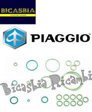 245501 - ORIGINALE PIAGGIO GUARNIZIONI ORING SMERIGLIO MOTORE APE POKER DIESEL