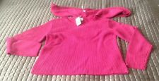 Charter Club Sweater with Infinity Scarf NWT Large  006