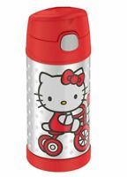 Thermos Funtainer Hello Kitty 12 oz Bottle 12 Hours Cold