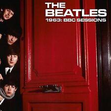 The Beatles - 1963:BBC Sessions VINYL LP CRNBR16047