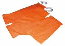 Ski Flag Flame Orange Jobe 210305001