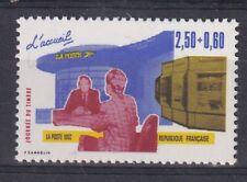 France année 1992 Journée  timbre l'Accueil des Usagers N°2744** réf 6693#CKDB