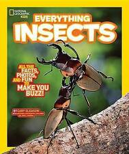 National Geographic Kids todo insectos, National Geographic Kids, Libro Nuevo